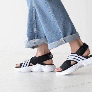 Adidas EF5863 Magmur Sporty Sandals